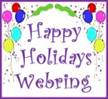 Happy Holidays Webring